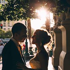 Wedding photographer Anna Rotaru (Nash07h). Photo of 20.09.2016