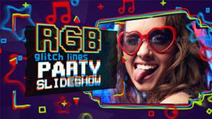Glitch YouTube Channel Promo / Intro - 17