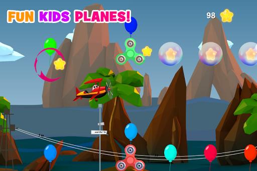 Fun Kids Planes Game 1.0.8 screenshots 15