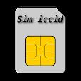 Sim Serial Number ( ICCID) apk