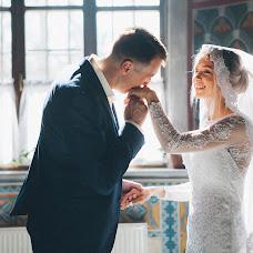 Wedding photographer Stepan Kuznecov (stepik1983). Photo of 20.04.2018