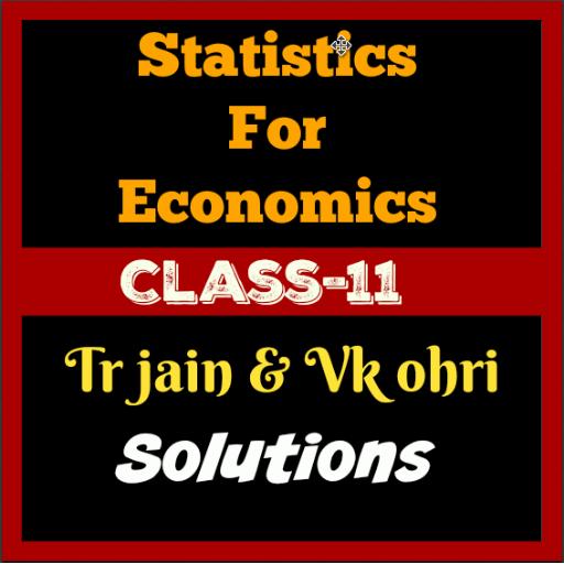 Tr Jain Economics Class 12 Pdf