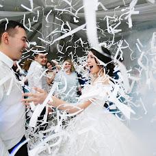 Wedding photographer Rafael Shagmanov (Shagmanov). Photo of 14.03.2018