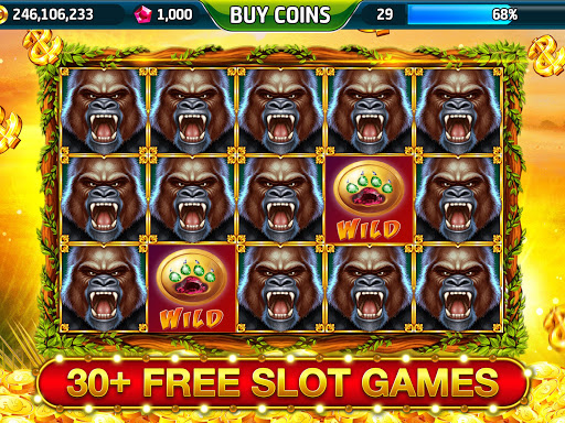 Ape About Slots NEW Vegas Casino Slot Machine Free filehippodl screenshot 15