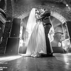 Wedding photographer Fernando Raphael (raphael). Photo of 28.04.2015