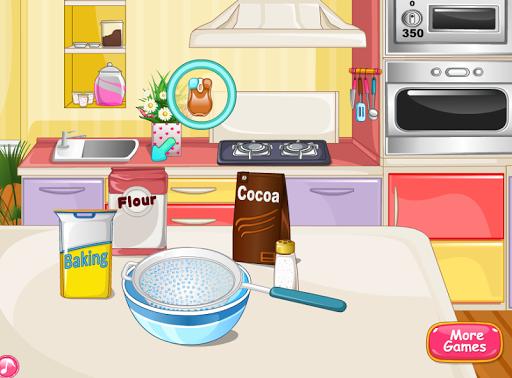pizza cookies cooking girls 1.1.0 screenshots 11