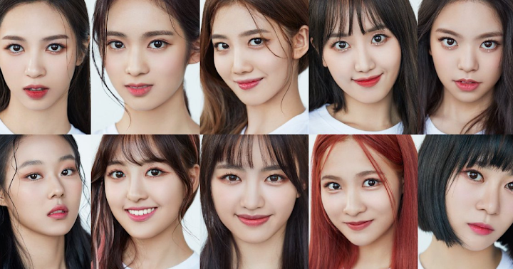 Introducing FNC Entertainment's New Girl Group, Including