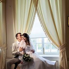 Wedding photographer Evgeniy Boykov (JEKA300). Photo of 22.09.2013