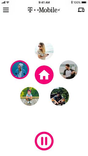T-Mobileu00ae FamilyModeu2122 Screenshots 1