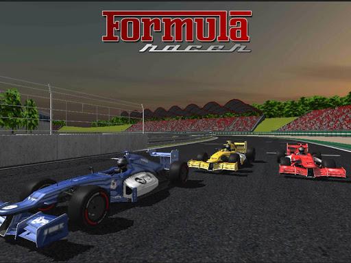 Formula Racing 2016