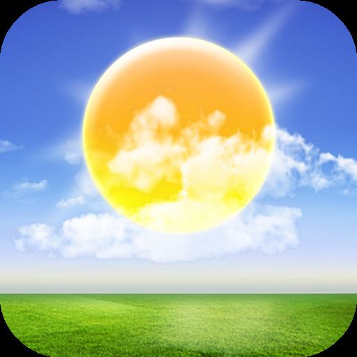 すべての天気 天氣 App LOGO-APP開箱王