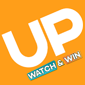 UP TV - Watch & Win
