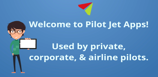 PILOT JET APPS are used by pilots to prepare for checkride or type rating orals.