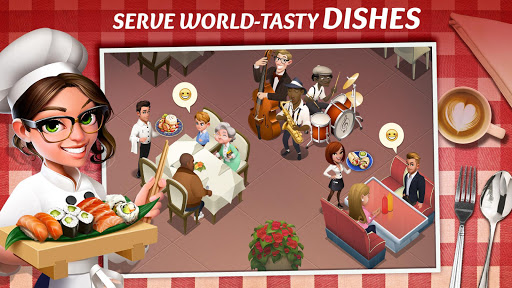 Tasty Town 1.0.6 app download 2