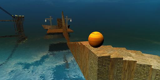 Extreme Balance 321- 3D Ball Balancer 1.0 screenshots 13