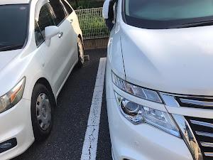 エルグランド TNE52 2019年250 highway STAR premium urban Chromのカスタム事例画像 tatsuya0044さんの2020年08月05日06:19の投稿