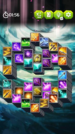 Fantasy Mahjong World Journey 2.8.0 screenshots 1