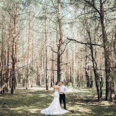 Wedding photographer Maks Starenkiy (maxstarenky). Photo of 21.09.2017