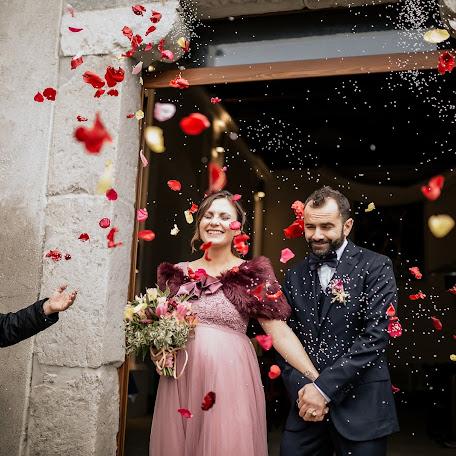 Wedding photographer Sergey Lyulka (baloo). Photo of 13.02.2018