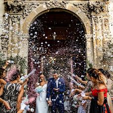 Fotografo di matrimoni Leonardo Scarriglia (leonardoscarrig). Foto del 10.09.2019