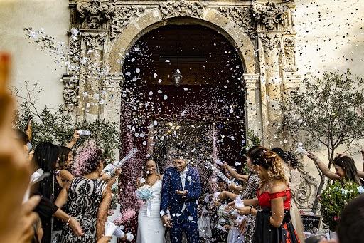 Wedding photographer Leonardo Scarriglia (leonardoscarrig). Photo of 10.09.2019