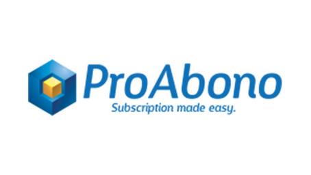 pro-abono gestion abonnement