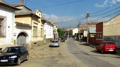 Photo: Str. Mihai Eminescu, Nr.3 - Statuia Sfantului Florian - (2012.05.13)