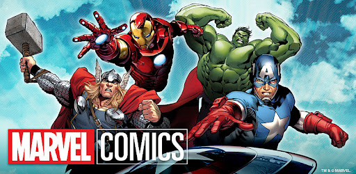 download full marvel comics pdf