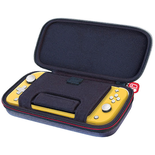 Switch Deluxe Travel Case Nintendo Switch Lite