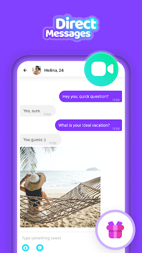 Joi - Video Chat screenshot 4