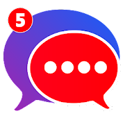 Chat Social Messenger Text and Video Chat