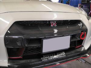 NISSAN GT-R  ブラックエディション/MY08のカスタム事例画像 マサさんの2020年02月21日19:01の投稿