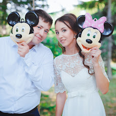 Wedding photographer Galina K (kudryavtsevi). Photo of 01.09.2016