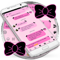 Themes Messages Contacts Dialer by Double L - Logo