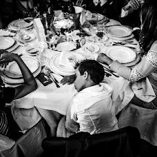 Свадебный фотограф Leonardo Scarriglia (leonardoscarrig). Фотография от 18.10.2017