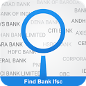 Bank IFSC ATM EMI TollFree icon