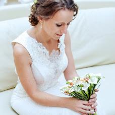 Wedding photographer Elizaveta Frolova (Lizaveta-ta). Photo of 23.09.2014
