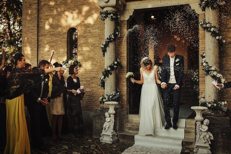 Wedding photographer Gianluca Adami (gianlucaadami). Photo of 19.09.2018