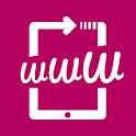 WWW Network icon