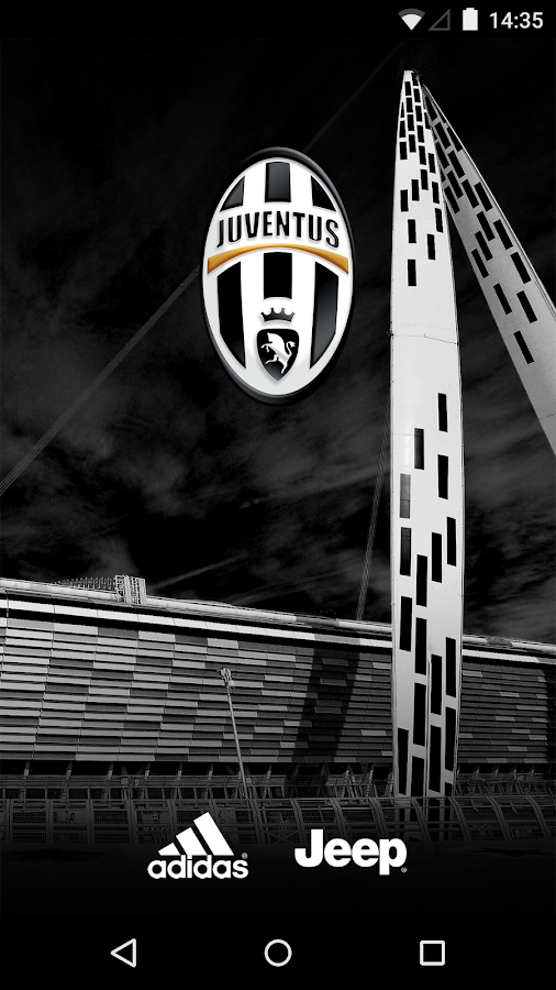 Juventus android apps on google play for Sfondo juventus hd