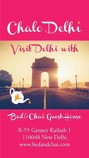 Chalo Delhi