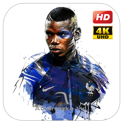 Paul Pogba Wallpapers HD