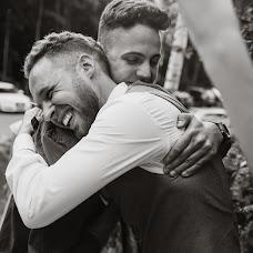 Wedding photographer Aleksey Safonov (alexsafonov). Photo of 19.09.2018