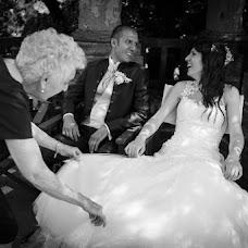 Fotografo di matrimoni Veronica Onofri (veronicaonofri). Foto del 24.01.2018