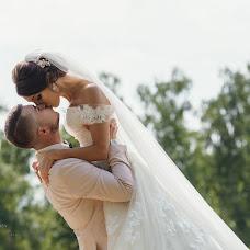 Wedding photographer Vladimir Gulyaev (Volder1974). Photo of 23.07.2017