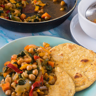 Vegetable Stew With Chickpeas Recipes