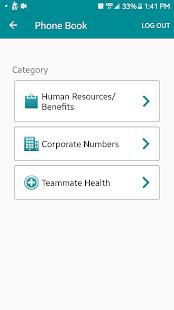 Atrium Teammates - Apps on Google Play
