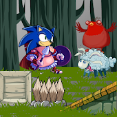 Spartan Sonic