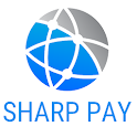Sharp Pay icon
