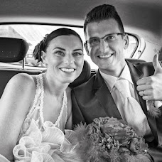 Wedding photographer Přemek Divácký (premekdivacky). Photo of 07.09.2014